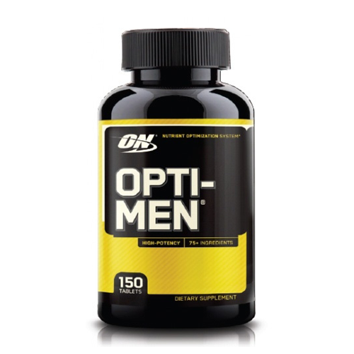 The Facts For 2017 On Reasonable Bodybuilding Products: Optimum Nutrition: Opti-Men